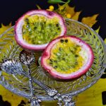 properties of passion fruit